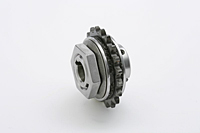 Model 1FC Friction Torque Limiters <-!0047->