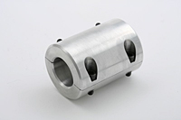 Model RC Rigid Shaft Couplings <-!0068->