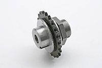 Model 1FC Friction Torque Limiters <-!0049->
