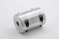 Model RC Rigid Shaft Couplings <-!0071->