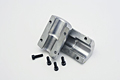 Model RC Rigid Shaft Couplings <-!0095->